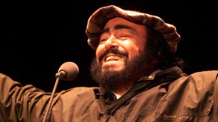 Pavarotti, un'emozione senza fine. Stasera su Rai1: cast e anticipazioni