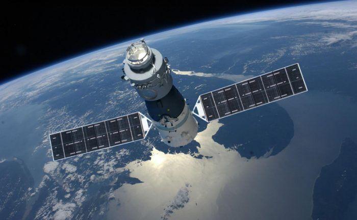Tiangong-1, la stazione spaziale cinese che potrebbe impattare sulla Terra